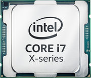 Intel Core i7 Kaby Lake-X фото