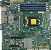 Supermicro MBD-X11SSH-TF фото